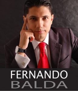 Fernando Balda