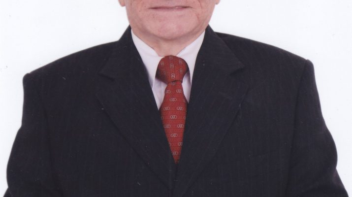 Rómulo López Sabando