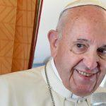 Jorge Mario Bergoglio